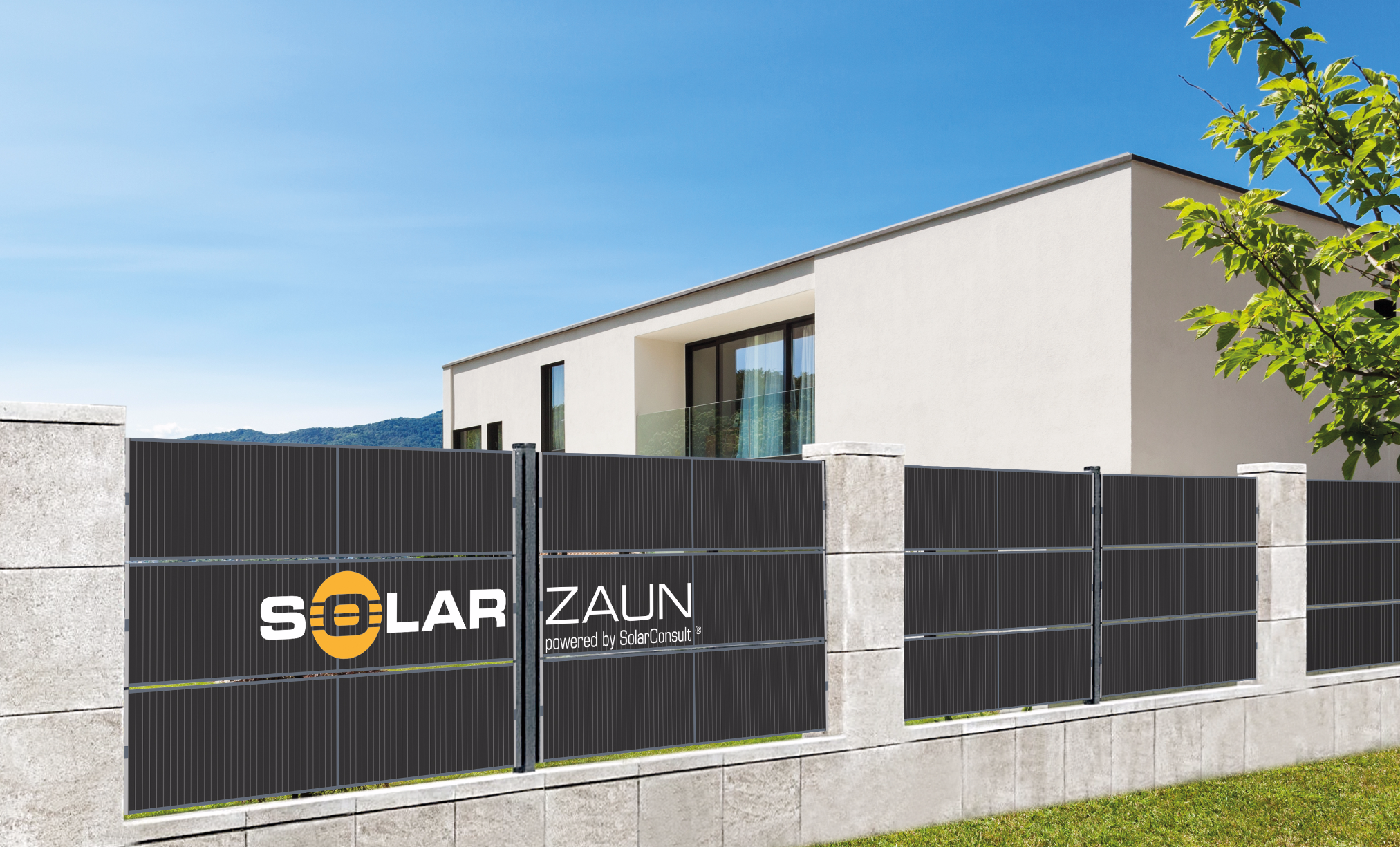 Solarzaun, solarconsult. solar zaun, pv-alternative, photovoltaik alternative